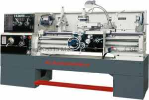 Good Price China Manual Lathe Machine Gh1860zx pictures & photos