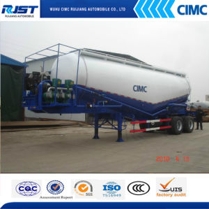 40m3 Cement Tank Semi-Trailer/Powder Tank Semi-Trailer