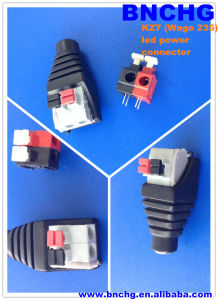 Hot LED Power Spring Terminal Connector Substitute to Wago 235