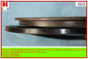 ODM L Type Quality Bearing Steel Made Floating Seal Used as Bulldozer Parts pictures & photos
