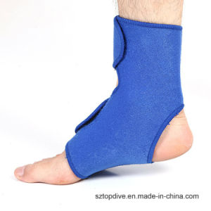 08a56c6df1 China Light Weight and Breathable Neoprene Sleeve Ankle Support ...