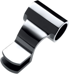 304 Stainless Steel Shower Door Glass Connectors