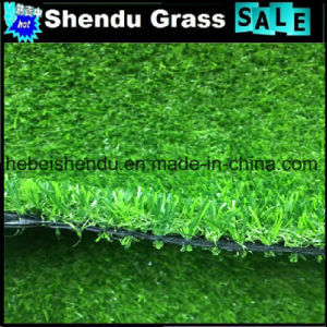 Landscape Synthetic Turf 20mm for Garden pictures & photos
