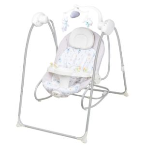 Baby Swing Type And Best Selling Automatic Electric Baby Swing Chair With  En71 Certificate Auto Baby