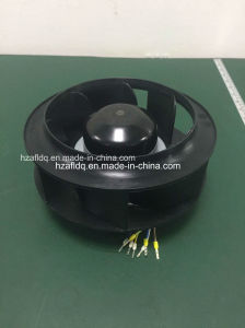 Afl Ec Backward Centrifugal Fan 175 mm pictures & photos
