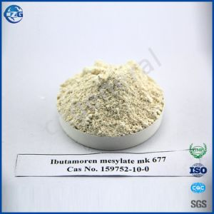 Mk677 Raw Powder Sarms Mk-677 Ibutamoren Mesylate Mk 677 pictures & photos