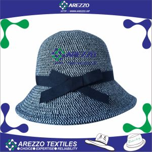 China Hot Sale Lady Winter Polyester Bucket Hat (AZ043B) - China Cap ... 727b36215fa