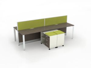 china small simple style modern office 4 person workstation rh gcon07 en made in china com Small 4 Person Workstation Small 4 Person Workstation