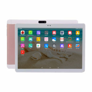 China 10 Inch 3G Android Tablet PC with 2 SIM Card - China Tablet PC