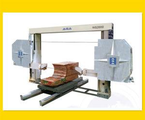 China Diamond Wire Saw, Diamond Wire Saw Manufacturers, Suppliers ...