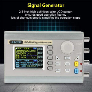 China Dds Signal Generator Counter Arbitrary Waveform Ttl Frequency