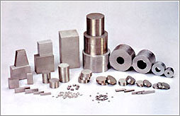 Sintered SmCo Magnet in Different Shape