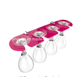Factory Wholesale Acrylic Display Wine Stand