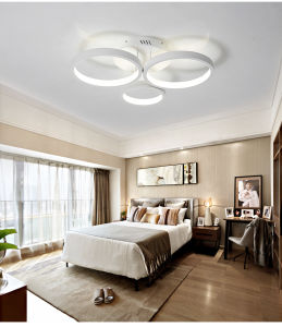 Modern Led Ceiling Lights For Living Room Surface Mounted Lamp Kitchen Bedroom Light Fixtures