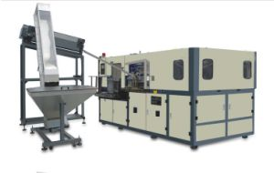 Pet Stretch Blow Molding Machine pictures & photos