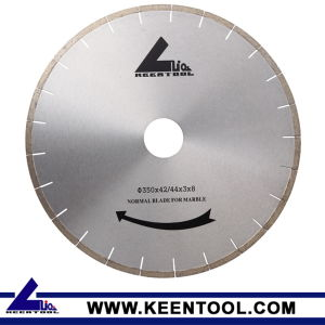 350mm Diamond Saw Blade pictures & photos