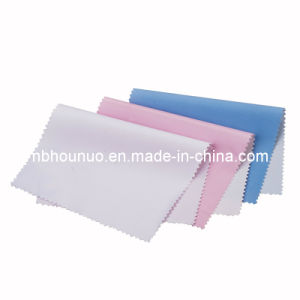 Antibacterial Nylon PVC Waterproof Inflatable Fabric for Medical Mattress (HNGIF-002)