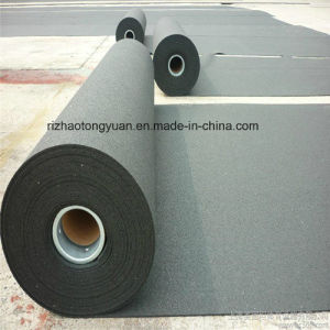 Low Price Gym Equipment Rubber Flooring pictures & photos