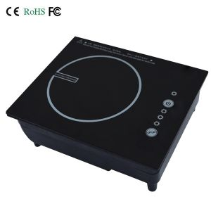 Portable Cooker Induction Hob