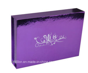 Elegant Paperboard Gift Box for Gift Cosmetic Packaging pictures & photos