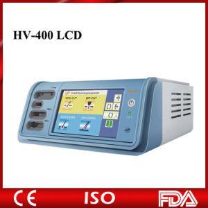 Medical Equipment Supply Gynecological Electrosurgical Unit