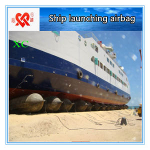 Ship Used Inflatable Airbag pictures & photos