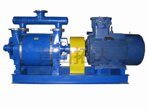 2be1202 Series Water (liquid) -Ring Vacuum Pump