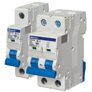 Withdrawable Circuit Breaker Is Used In Lighting Distribution System
