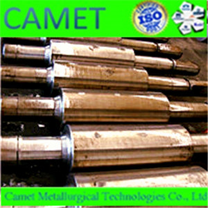 Adamite (semisteel) Steel Mill Roll for Rolling Mill pictures & photos