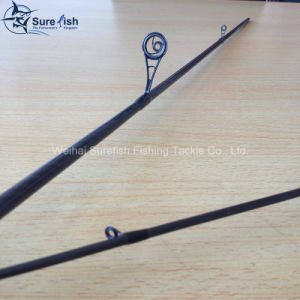 Wholesale Fishing Tackle OEM Nano Carbon Spinning Fishing Rod pictures & photos