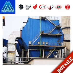 The Factory Makes Horizontal Electrostatic Precipitator pictures & photos