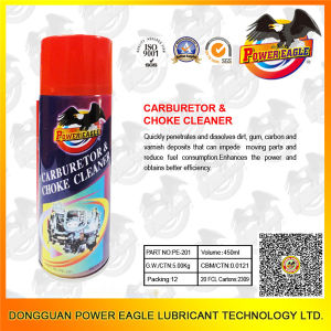 PE Auto Carburetor Cleaner