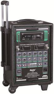 Soungbox PA Speaker Amplifier Voicebox Portable Multi-Function Amplifier