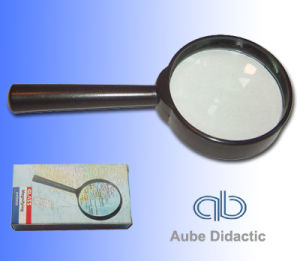 Magnifying Glass with Plastic Handle (4150-65)