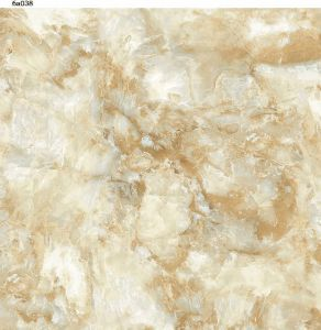 Oil Painting AA038 Full Polished Porcelain Tile