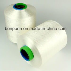 High Performance UHMWPE Yarn Polyethylene Fiber PE for Textile pictures & photos