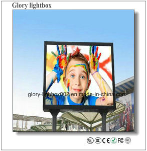 Glory High Quality HD Full Color Outdoor Digital Billboard pictures & photos