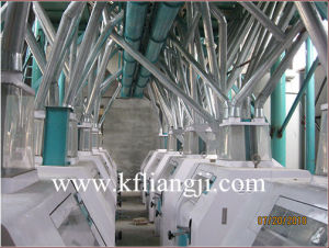 20t-500t/D Wheat Flour Milling Machines with Price