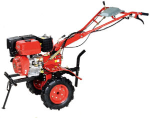 9HP Gasoline Power Tiller (1WGQ-1)