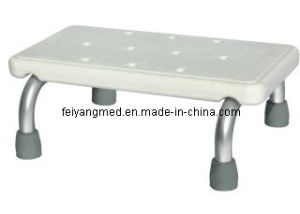 China Shower Chair / One-Step Foot Stool (FY523L) - China Shower ...