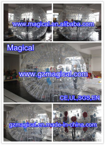 Ihigh Quality Kids & Adults Land Bubble Hamster Ball pictures & photos