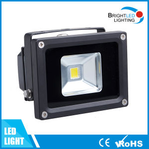 High Quality 10W Outdoor LED Floodlight Fixture pictures & photos