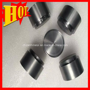 99.9% Titanium Target for Vacuum Sputtering Coating pictures & photos