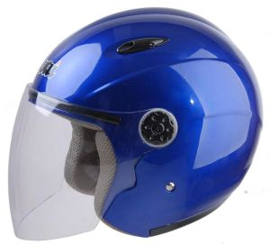 New ABS Helmet for Motorcycle