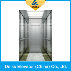 Vvvf Energy Saving Villa Residential Home Passenger Elevator pictures & photos