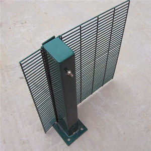 Professional Factory High Quality Supply 358 Fence, Anti Climb Fence, High Security Fence