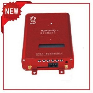 50W CMMB Mobile Multimedia Transmitter (50W CMMB)