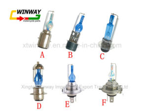 Ww-7189 Motorcycle Part, Motorcycle Bulb, pictures & photos