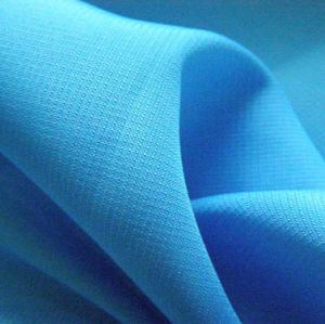 Polyester Rib Stop Pongee Fabric for Garment pictures & photos