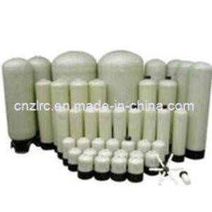 Reverse Osmosis Water Filter FRP GRP Tank/ Tank Factory pictures & photos